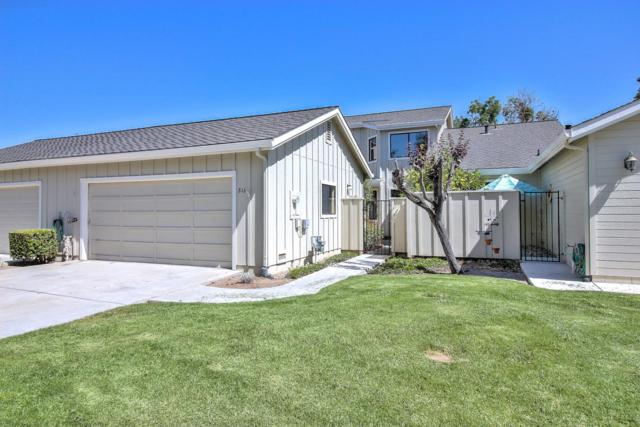 816 Duffin Dr, Hollister, CA 95023 (#ML81709639) :: The Kulda Real Estate Group