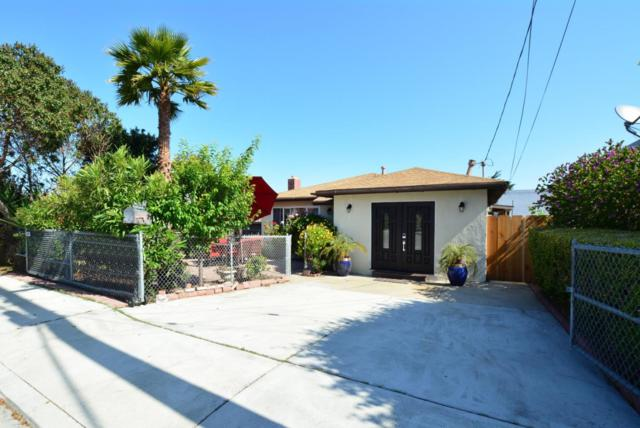1287 Palm Ave, Seaside, CA 93955 (#ML81709641) :: The Goss Real Estate Group, Keller Williams Bay Area Estates