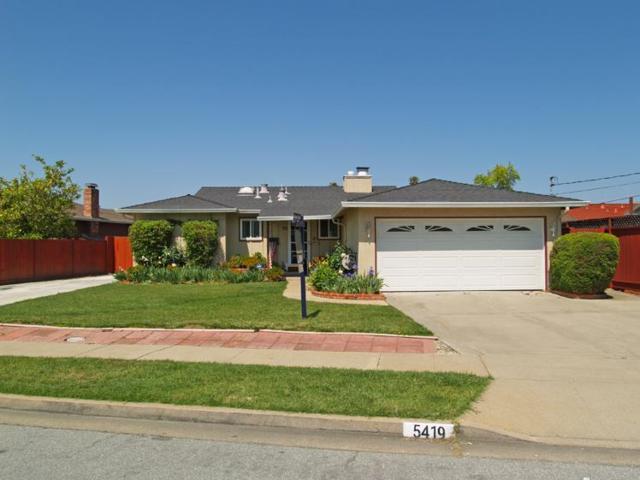 5419 Lafayette Ave, Newark, CA 94560 (#ML81709648) :: Julie Davis Sells Homes