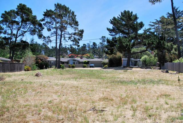 3052 Larkin Rd, Pebble Beach, CA 93953 (#ML81709649) :: Brett Jennings Real Estate Experts