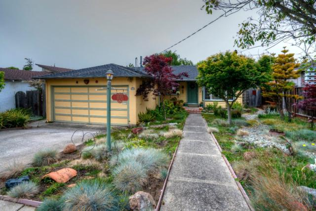 1112 Escalero Ave, Pacifica, CA 94044 (#ML81709685) :: von Kaenel Real Estate Group