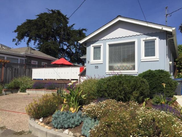 155 13th Ave, Santa Cruz, CA 95062 (#ML81709687) :: Julie Davis Sells Homes