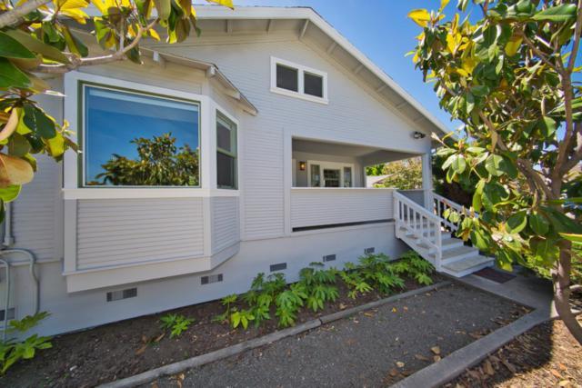 1755 Chanticleer Ave, Santa Cruz, CA 95062 (#ML81709755) :: Julie Davis Sells Homes