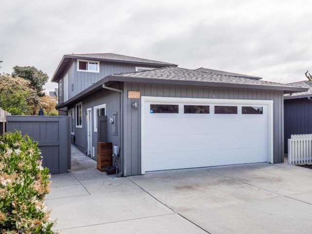 2019 Felt St, Santa Cruz, CA 95062 (#ML81709782) :: Julie Davis Sells Homes