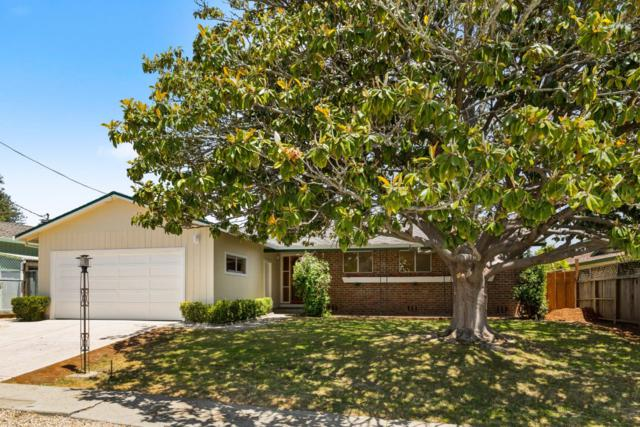 118 Corinne Ave, Santa Cruz, CA 95065 (#ML81709793) :: The Goss Real Estate Group, Keller Williams Bay Area Estates