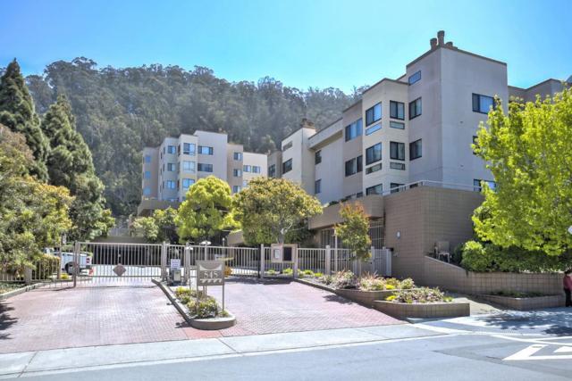 545 Pierce St 2110, Albany, CA 94706 (#ML81709815) :: Julie Davis Sells Homes