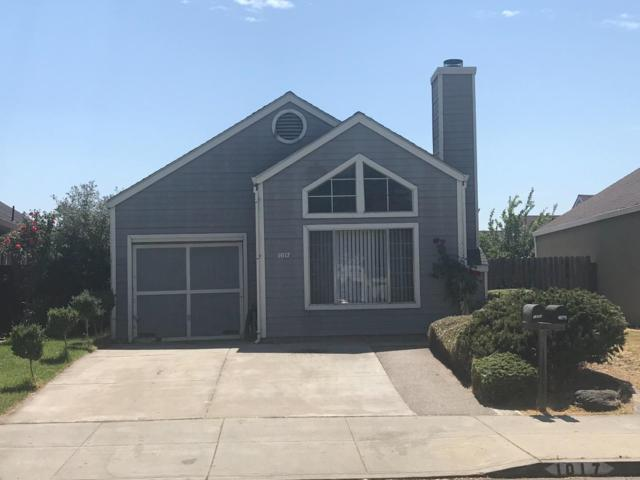 1017 Mccreery Ave, San Jose, CA 95116 (#ML81709835) :: von Kaenel Real Estate Group