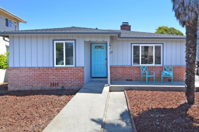 118 Santa Cruz Ave, Aptos, CA 95003 (#ML81709840) :: The Warfel Gardin Group