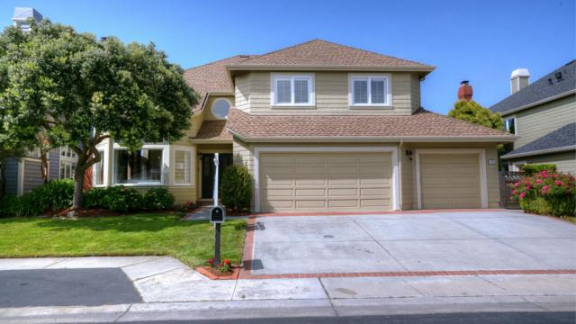 109 Eagle Trace Dr, Half Moon Bay, CA 94019 (#ML81709846) :: The Kulda Real Estate Group