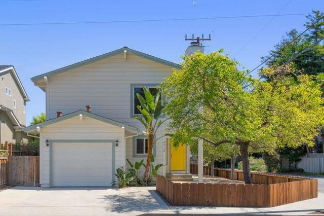 4710 Crystal St, Capitola, CA 95010 (#ML81709861) :: Keller Williams - The Rose Group