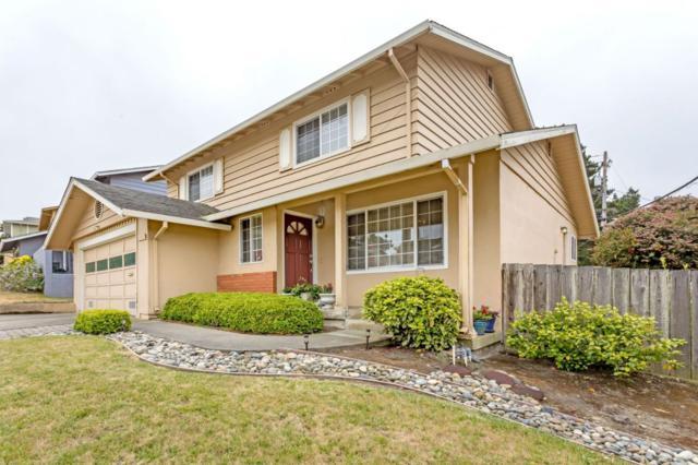 2981 Dublin Dr, South San Francisco, CA 94080 (#ML81709871) :: Brett Jennings Real Estate Experts