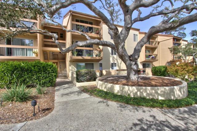2107 Golden Oaks Ln, Monterey, CA 93940 (#ML81709874) :: Strock Real Estate