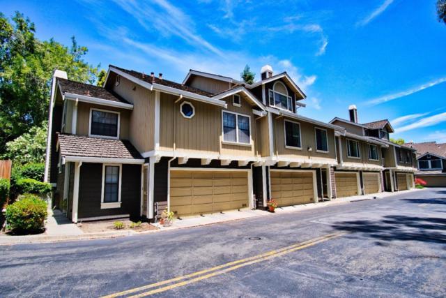 2485 Rebecca Lynn Way, Santa Clara, CA 95050 (#ML81709891) :: Strock Real Estate