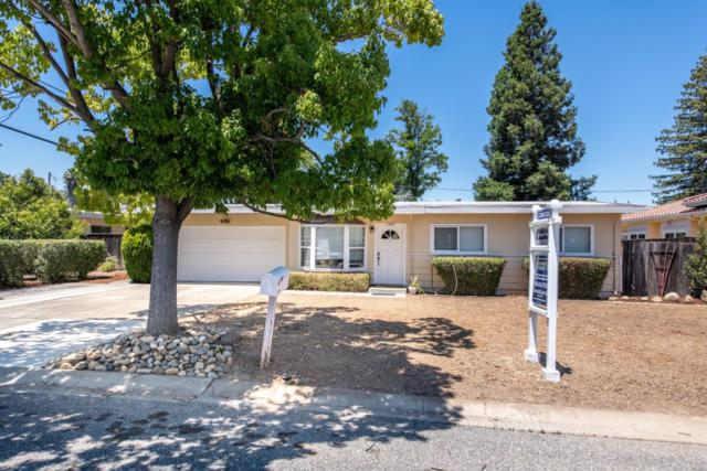 13427 Christie Dr, Saratoga, CA 95070 (#ML81709922) :: The Goss Real Estate Group, Keller Williams Bay Area Estates