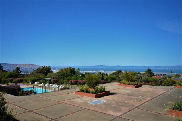 1550 Frontera Way 206, Millbrae, CA 94030 (#ML81709950) :: Brett Jennings Real Estate Experts