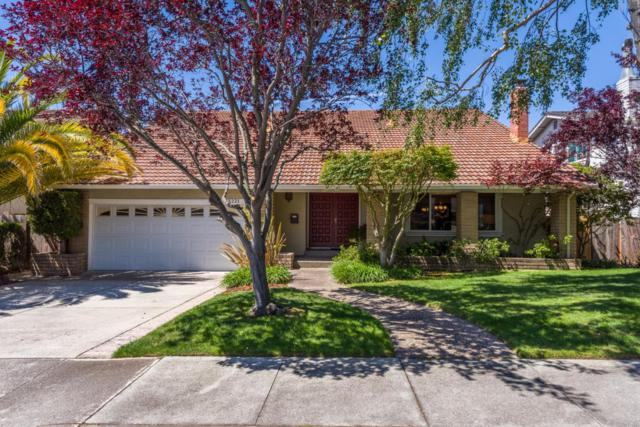 3221 La Mesa Dr, San Carlos, CA 94070 (#ML81709952) :: The Kulda Real Estate Group