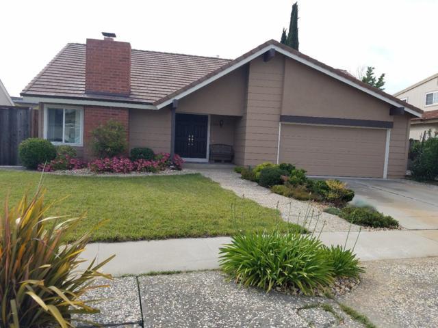 6208 Balderstone Dr, San Jose, CA 95120 (#ML81710019) :: The Goss Real Estate Group, Keller Williams Bay Area Estates