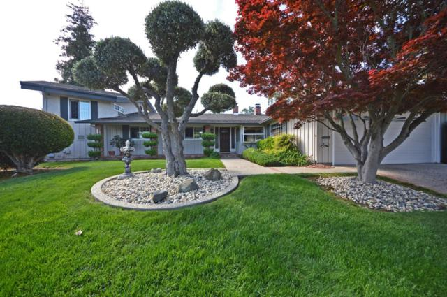 1197 Old Oak Dr, San Jose, CA 95120 (#ML81710042) :: The Goss Real Estate Group, Keller Williams Bay Area Estates