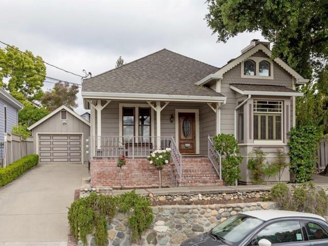 213 Edelen Ave, Los Gatos, CA 95030 (#ML81710044) :: The Goss Real Estate Group, Keller Williams Bay Area Estates
