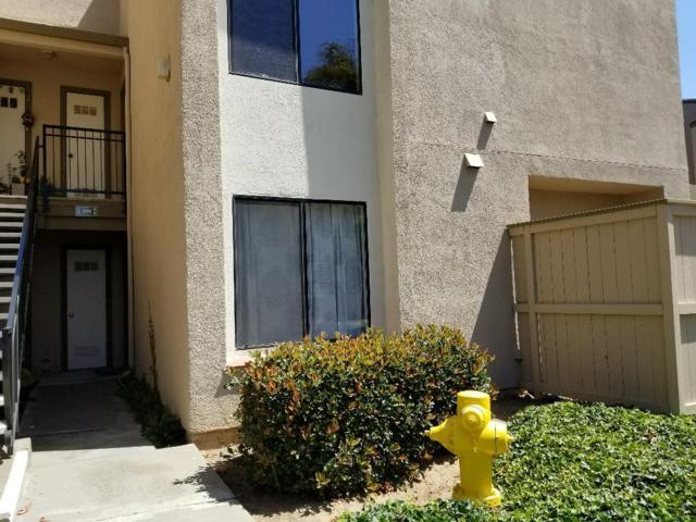 2390 N Main St D, Salinas, CA 93906 (#ML81710047) :: Strock Real Estate