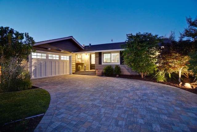 2654 Briarwood Dr, San Jose, CA 95125 (#ML81710096) :: The Goss Real Estate Group, Keller Williams Bay Area Estates