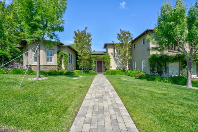 137 Windwalker Way, Novato, CA 94945 (#ML81710115) :: Strock Real Estate