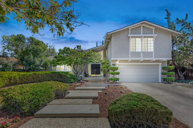 5848 Burchell Ave, San Jose, CA 95120 (#ML81710129) :: The Goss Real Estate Group, Keller Williams Bay Area Estates