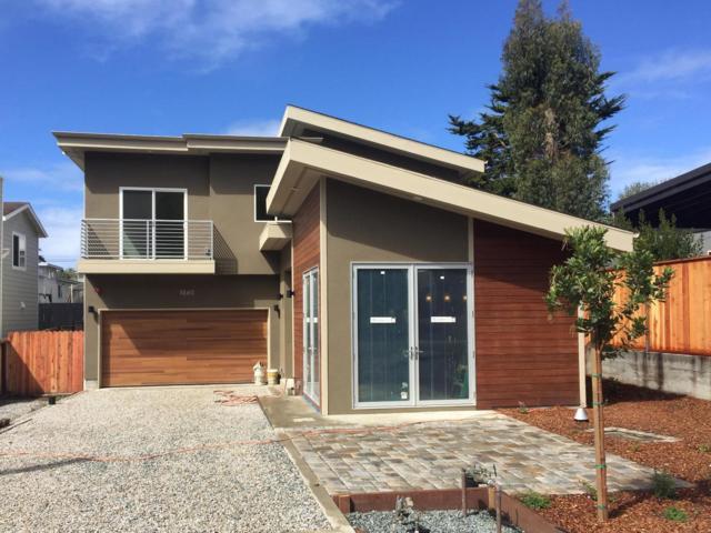 1060 Date St, Montara, CA 94037 (#ML81710132) :: The Goss Real Estate Group, Keller Williams Bay Area Estates