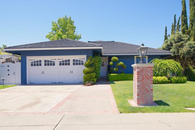 55 Inyo Pl, Redwood City, CA 94061 (#ML81710154) :: Strock Real Estate