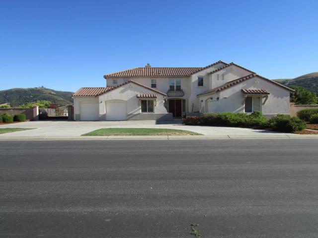 393 Calle San Antonio, San Juan Bautista, CA 95045 (#ML81710159) :: Intero Real Estate