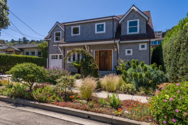 450 Carmel Ave, Pacifica, CA 94044 (#ML81710164) :: The Kulda Real Estate Group