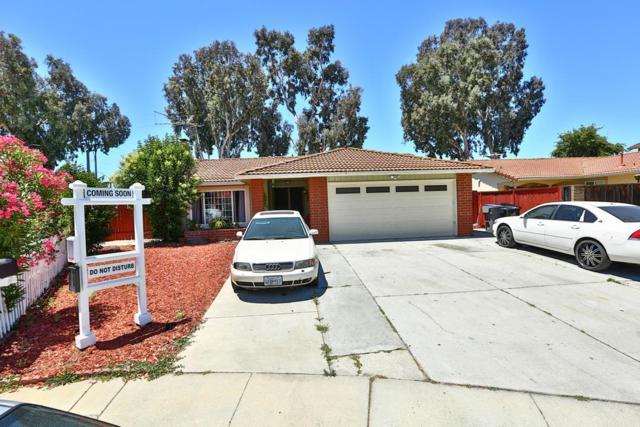 2987 Masonwood St, San Jose, CA 95148 (#ML81710170) :: The Goss Real Estate Group, Keller Williams Bay Area Estates