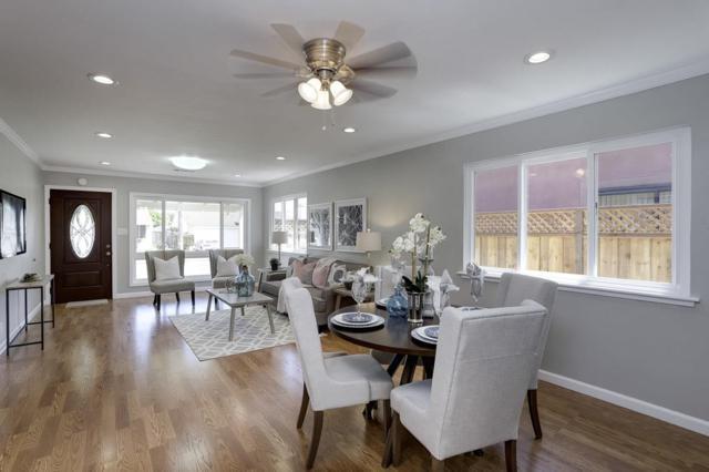 4729 Portola Dr, Fremont, CA 94536 (#ML81710181) :: Strock Real Estate