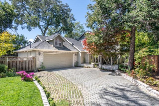 682 Coral Ct, Los Altos, CA 94024 (#ML81710199) :: Brett Jennings Real Estate Experts