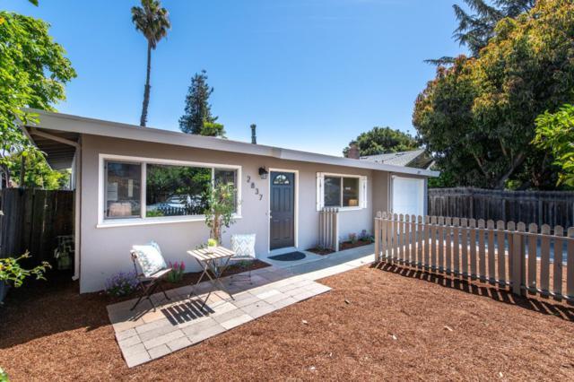 2837 Devonshire Ave, Redwood City, CA 94063 (#ML81710210) :: The Goss Real Estate Group, Keller Williams Bay Area Estates