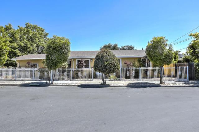243 Hazel Ave, Redwood City, CA 94061 (#ML81710214) :: von Kaenel Real Estate Group