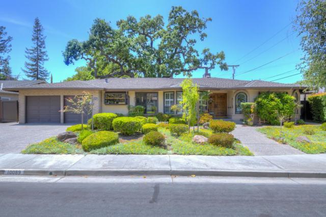 10089 Oakleaf Pl, Cupertino, CA 95014 (#ML81710221) :: The Goss Real Estate Group, Keller Williams Bay Area Estates