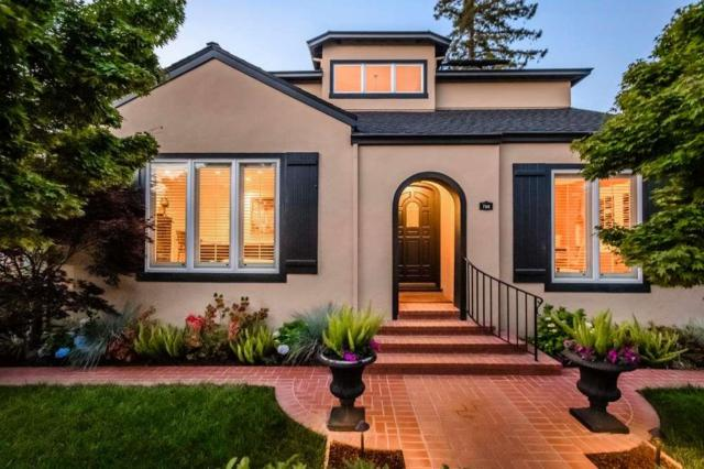 728 Crossway Rd, Burlingame, CA 94010 (#ML81710233) :: The Kulda Real Estate Group