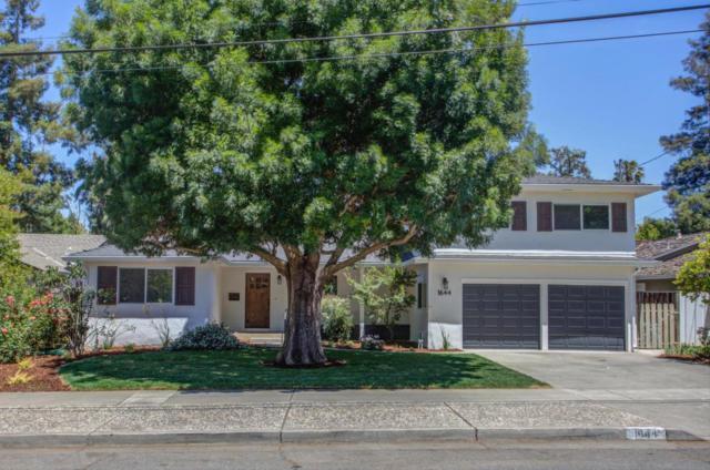 1644 Creek Dr, San Jose, CA 95125 (#ML81710235) :: The Goss Real Estate Group, Keller Williams Bay Area Estates