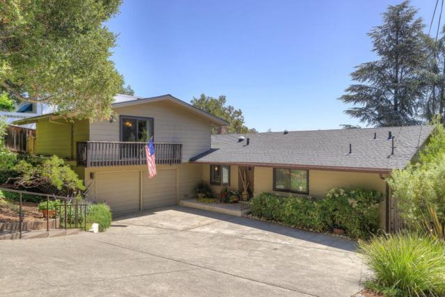 271 S Balsamina Way, Portola Valley, CA 94028 (#ML81710238) :: Astute Realty Inc