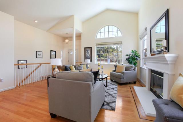 16 Buena Vista Rd, South San Francisco, CA 94080 (#ML81710245) :: Strock Real Estate