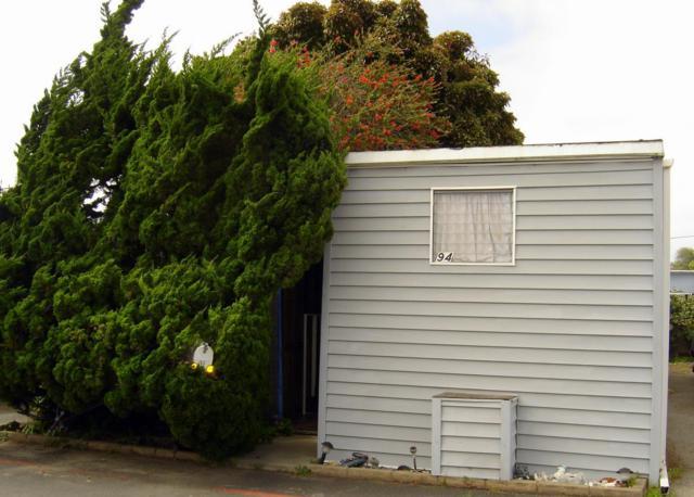 890 38th Ave 94, Santa Cruz, CA 95062 (#ML81710250) :: Keller Williams - The Rose Group