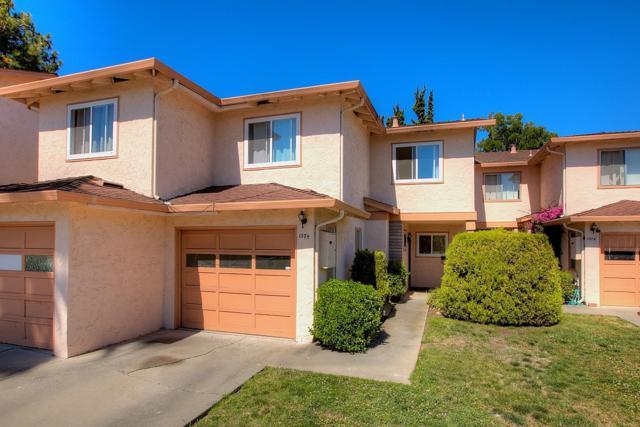 1574 Brookvale Dr, San Jose, CA 95129 (#ML81710251) :: The Goss Real Estate Group, Keller Williams Bay Area Estates