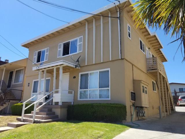 119-21 Gardiner Ave, South San Francisco, CA 94080 (#ML81710276) :: Astute Realty Inc