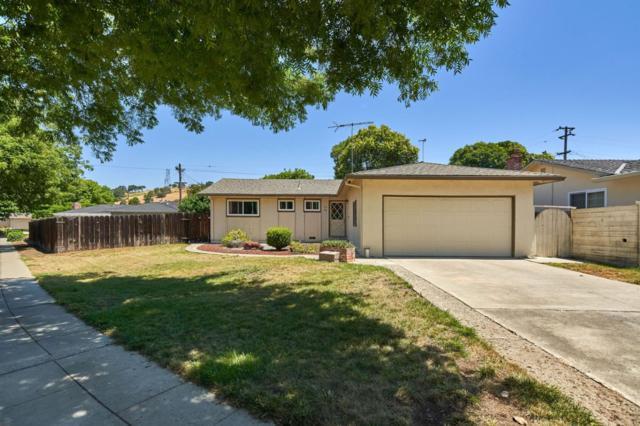 6340 Farm Hill Way, San Jose, CA 95120 (#ML81710282) :: The Goss Real Estate Group, Keller Williams Bay Area Estates