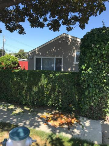 1032 Toyon Dr, Burlingame, CA 94010 (#ML81710285) :: The Kulda Real Estate Group