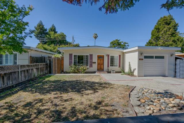 732 Wake Forest Dr, Mountain View, CA 94043 (#ML81710292) :: The Goss Real Estate Group, Keller Williams Bay Area Estates
