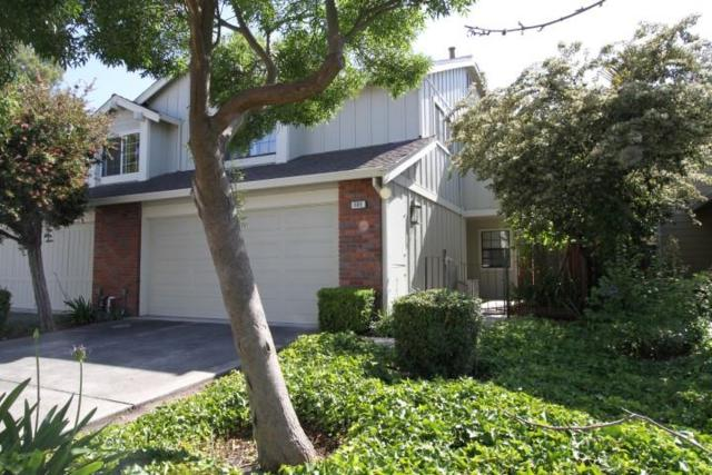 689 Erie Cir, Milpitas, CA 95035 (#ML81710311) :: The Goss Real Estate Group, Keller Williams Bay Area Estates