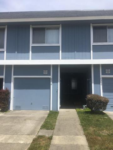 2314 Greendale Dr 118B, South San Francisco, CA 94080 (#ML81710325) :: Strock Real Estate