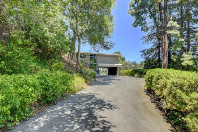 3414 Shangri La Rd, Lafayette, CA 94549 (#ML81710326) :: von Kaenel Real Estate Group
